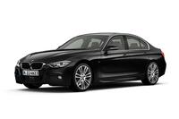 「BMW 3シリーズ エクスクルーシブスポーツ」