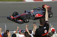 第7戦カナダGP決勝結果【F1 2011 速報】の画像