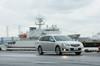 スバル・レガシィツーリングワゴン2.5i Sパッケージ(4WD/CVT)【試乗記】