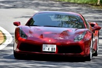 「谷口信輝の新車試乗」――フェラーリ488GTB(後編)の画像