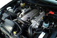 トヨタ・ヴェロッサVR25(4AT)【ブリーフテスト】の画像