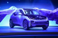 「BMW i3」