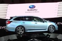 新型ワゴン「スバル・レヴォーグ」の価格決まるの画像