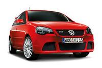 VWから「ポロGTIカップエディション」限定発売の画像