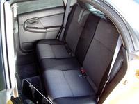スバル・インプレッサスポーツワゴンI'sスポルト2WD(4AT)【ブリーフテスト】の画像