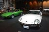 【オートモビル カウンシル2017】マツダはロータリーエンジン50年の歴史を紹介