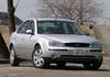 フォード・モンデオセダン/モンデオワゴン (4AT)【試乗記】