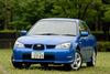 スバル・インプレッサ スポーツワゴン1.5R S/Aパッケージ(FF/4AT)【試乗記】