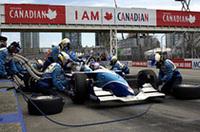 チャンプカー、トレーシーが地元カナダで優勝の画像