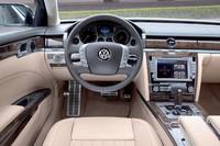 VW、「フェートン」をマイナーチェンジの画像