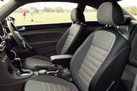 「ザ・ビートル」にフェンダーの限定車追加の画像