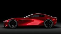 東京モーターショー2015にも出展された「RX-VISION」。