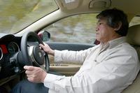 アルファ・ロメオ・アルファ159 3.2 JTS Q4 Q-トロニック ディスティンクティブ(4WD/6AT)【ブリーフテスト】の画像