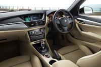 BMW X1の特別限定車「Exclusive Sport」発売の画像