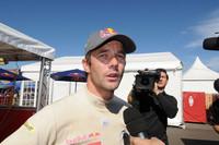 WRC6連覇の偉業を成し遂げ、今年もまたタイトルに迫りつつある、セバスチャン・ローブ。