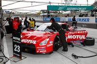 開幕直前、2010年のSUPER GTはココに注目!【SUPER GT 2010】の画像