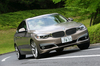 BMW 320iグランツーリスモ モダン(FR/8AT)【試乗記】
