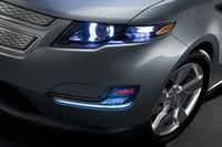 GM、史上最強の量産型電気自動車、『ほぼ量産型』を発表!(後編)
