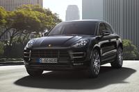 ポルシェが新型SUV「マカン」を発表【LAショー2013】の画像