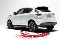 日産、今秋に「ジュークNISMO RS」を発売の画像