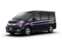 2015年4月下旬に発売される、5代目「ホンダ・ステップワゴン」。
