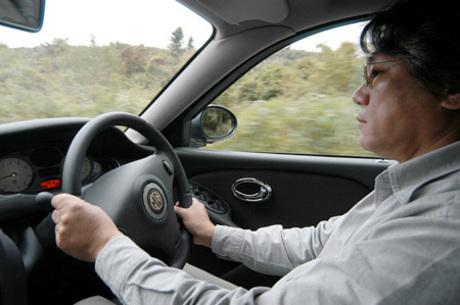 ……425.0万円総合評価……★★★★再び日本市場にやってきた、純英国自動車メーカーのローバー&MG。ロー...