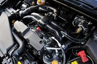 スバル・インプレッサG4 20i-S(4WD/CVT)【ブリーフテスト】