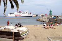 第263回:あの「豪華客船座礁事故」の島に行って思ったこと