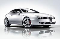 アルファ・ブレラ 3.2JTS Q4 Qトロニック・ホワイトエディション