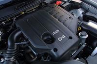 トヨタ・マークIIブリット 2.5iR-S(5AT)【ブリーフテスト】の画像