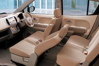 「スズキMRワゴン」に質感を高めた特別仕様車