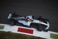 【F1 2017 速報】第13戦イタリアGP、ハミルトン連勝でポイントリーダーにの画像
