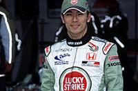 佐藤琢磨、2003年はBARホンダのリザーブドライバーの画像