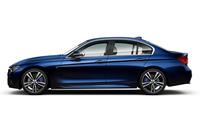 「BMW 340i 40th Anniversary Edition」