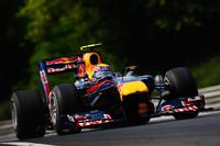 第12戦ハンガリーGP決勝結果【F1 2010 速報】の画像