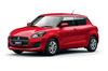 「スズキ・スイフト」の特別仕様車「XGリミテッド」発売