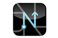 カーナビアプリ「NAVIelite」はiPhone版とAndroid版が用意される。 価格は3800円で1年間利用できる。