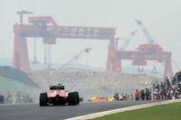 第17戦韓国GP決勝結果【F1 2010 速報】の画像