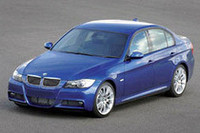 「BMW3シリーズ」にナビがおトクな特別仕様車