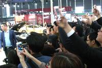 第179回:上海モーターショーの読み解き方巨大ショーを取材して感じたことの画像