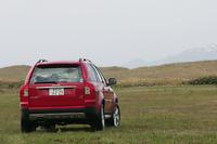 ボルボXC90 3.2 Sport(4WD/6AT)【短評(前編)】の画像