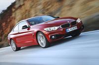 「BMW 4シリーズ クーペ」