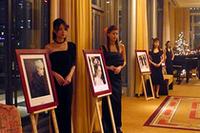 今年の舞台は上海、ピレリカレンダー2008年版発表