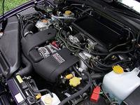 スバル・レガシィツーリングワゴンGT-B Eチューン(5MT)【ブリーフテスト】の画像