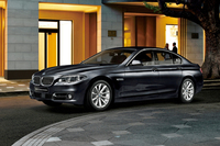 「BMW 5シリーズINNOVATOR」