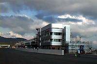 【Movie】富士スピードウェイ、コースはほとんどできました