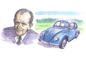 第25回:復活と再生のビートル世界中で愛された国民車