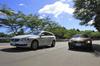 第4回:BMWと比較試乗! ボルボV60 D4 SE