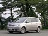 トヨタ・イプサム240u(7人乗り/4WD)(4AT)【ブリーフテスト】
