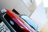 フォード・エスケープ 2.3XLT(4AT)【試乗記】